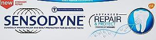 Sensodyne Toothpaste Repair and Protect Whitening, 75 ml
