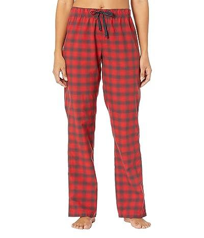 Toad&Co Shuteye Pants (Campfire Red) Women