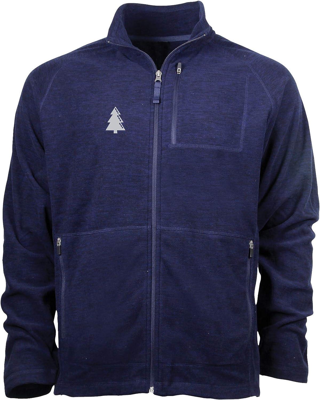 Ouray Sportswear Men's Guide Jacket