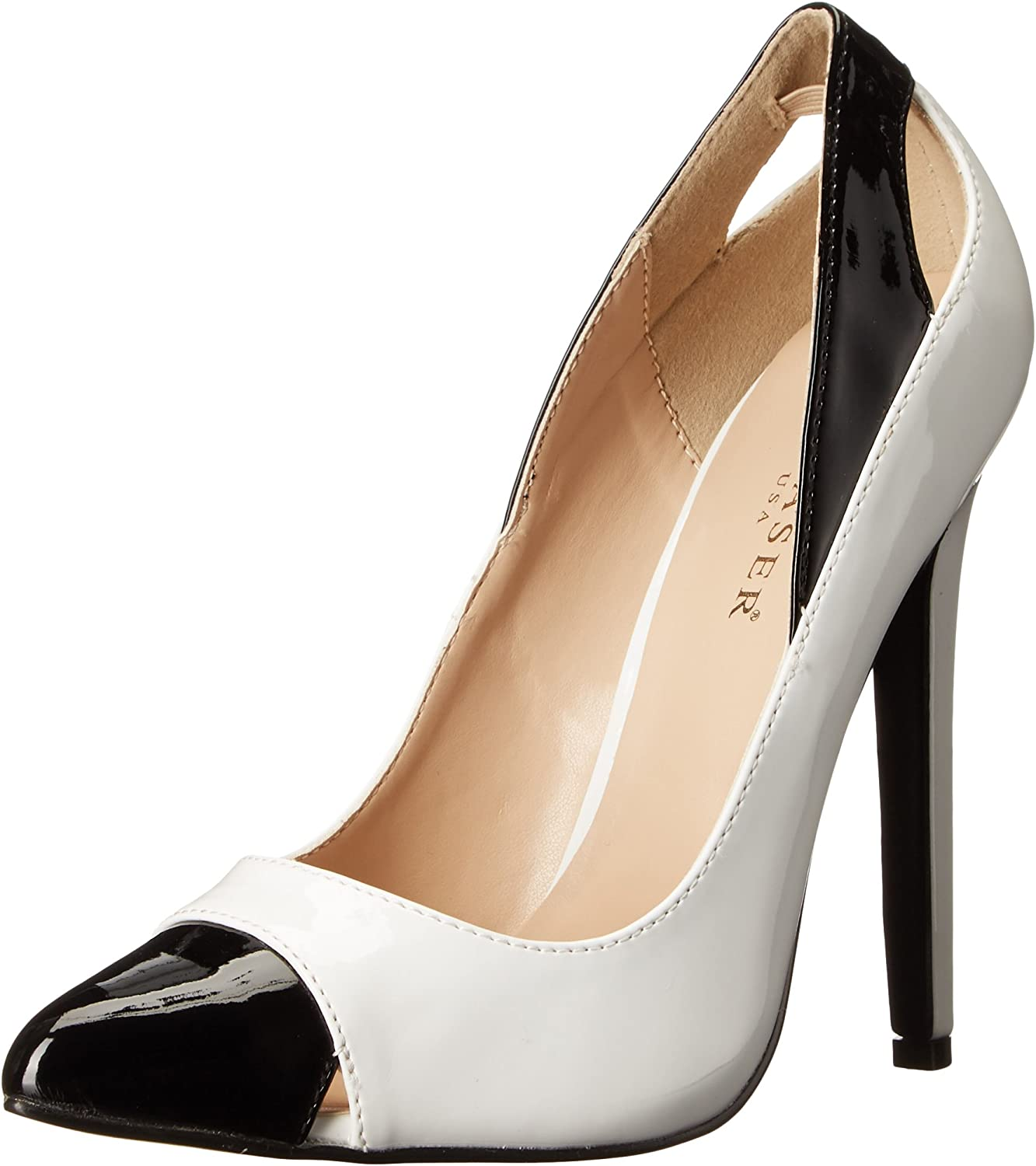 Pleaser Year-end Max 40% OFF gift Women's SEXY22 dress Pump W-B