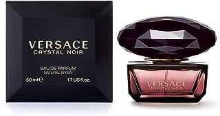Versace Perfume - Crystal Noir by Versace - perfumes for women -  Eau de Parfum, 50ml
