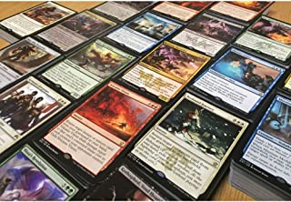 Magic: The Gathering 50 MTG Assorted Rares All Different