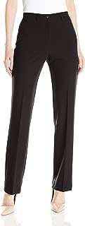 Women's Flatten It Soft Twill Bi-Stretch Straight Leg Pant