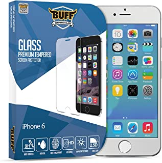 Buff iPhone 6 / 6s Glass Ekran Koruyucu
