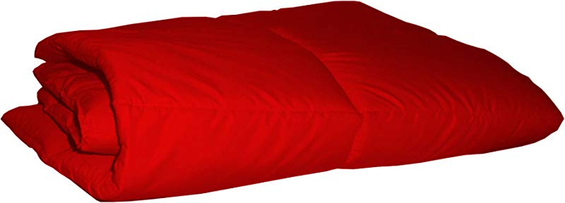 Baby Doll Bedding Baby And Toddler Comfy Comforter Red