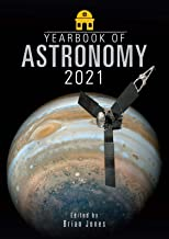 Yearbook of Astronomy 2021 (English Edition)
