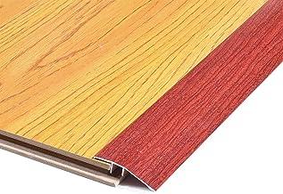 Drempelovergangsstrip Threshold Home Improvement Drempel Threshold 2 Pack 1.2m Aluminium Legering Rand Trimmen Strip Corne...