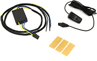 Brandmotion 5000-PESMVR Replacement Microphone Kit with Voltage Regulator