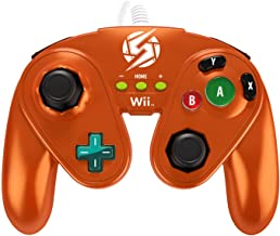 $28 » PDP Wired Fight Pad for Wii U - Samus