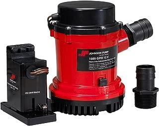 Best johnson bilge pump 1600 Reviews