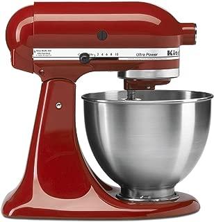 Best kitchenaid ultra power ksm90 300 watts Reviews