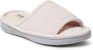 حذاء Anne Chenille Slide للسيدات من Dearfoams