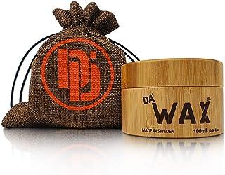 """Da""""Dude Da""""Wax, Haarwachs Männer, Haar Wax Herren für kreative Frisuren und starker Halt, 100ml"""