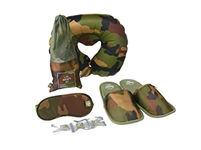 Herschel Supply Co. Amenity Kit L/XL (Woodland Camo) Bags