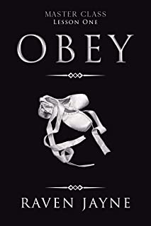 Obey: Lesson One (Master Class Book 1)