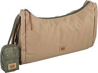 camel active bags Laona Damen Schultertasche one size , 48x15x35