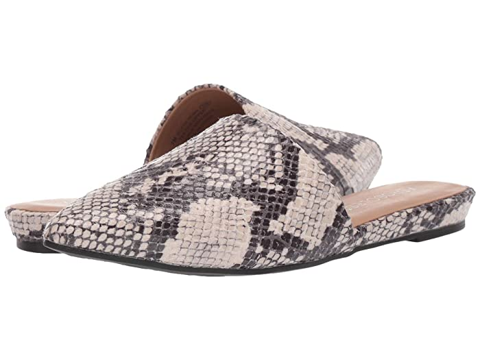 Aerosoles  Out of Town (Natural Snake) Womens  Shoes