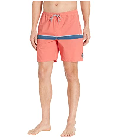 Rip Curl Highway Volley (Red) Men
