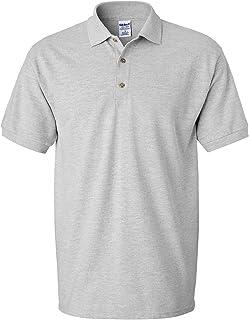 Gildan Ultra Cotton 6.5 oz. Pique Polo (G380)