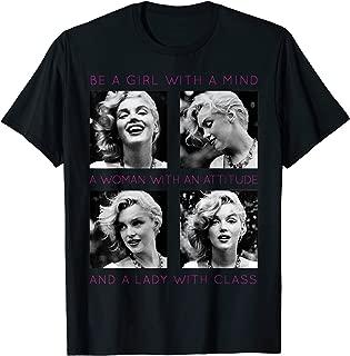 Best marilyn monroe gangster shirt Reviews