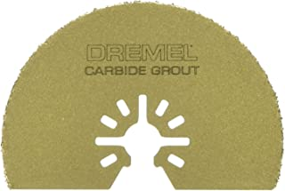 Dremel MM502 1/16-Inch Multi-Max Grout Removal Blade