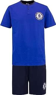 Mens Chelsea F.C. Pajamas