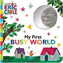 My First Busy World (The World of Eric Carle)