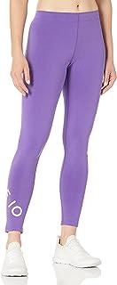 Core 10 Mallas de Entrenamiento para Mujer (Mezcla de algodón) Leggings para Mujer