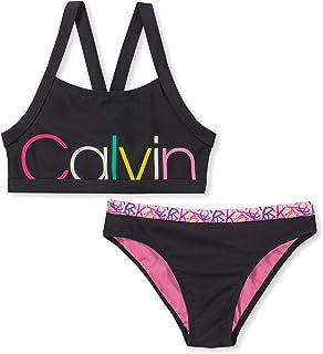 Calvin Klein SWIMWEAR ガールズ