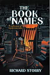 The Book of Names Kindle Edition