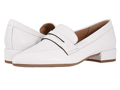 Franco Sarto Zelda (White Leather) Women