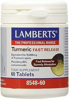 Lamberts Cúrcuma