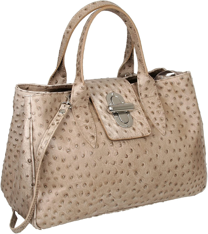 Scarlet bag   Umhängetasche aus aus aus echtem Leder   Damen Handtasche Tasche Henkeltasche; 34 x 23 x 17 cm B00VTNRM58  Auktion 7ec67f