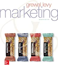 Best marketing grewal levy Reviews