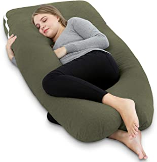 Amazoncom Green Body Pillows Bed Pillows Positioners Home