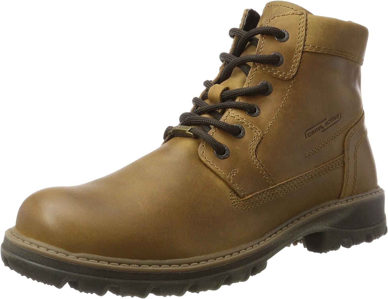 Camel active Scandinavia GTX 16, Men's Snow Boots,
