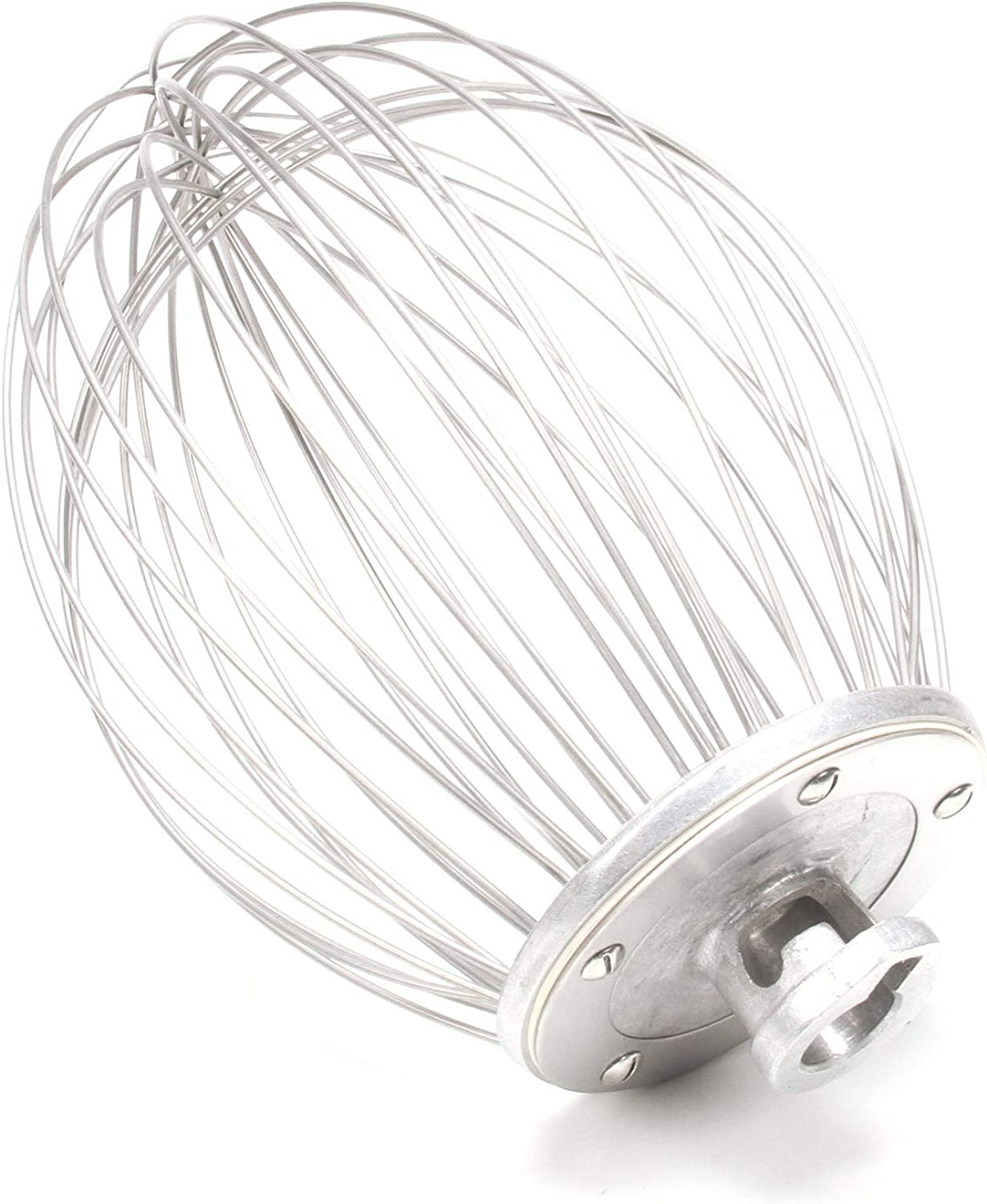 Hobart 00-275897 Whip Stainless Steel, 20 Qtr. D