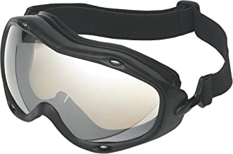 Galeton 9200582 Ranger Safety Goggles with Vented Frame, Fit Over Most Prescription Glasses, Indoor-Outdoor