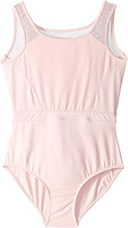 Daisy Mesh Tank Leotard (Toddler/Little Kids/Big Kids)
