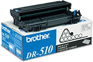 Brother DR510 Drum Unit - in Retail Packaging