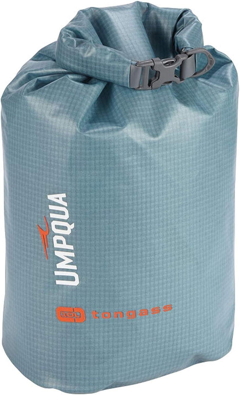 Umpqua Tongass Dry Bag 2l Steel bluee (35018)