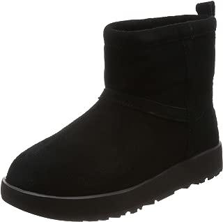 [アグ] ブーツ CLASSIC MINI Waterproof 1019643 レディース [並行輸入品]