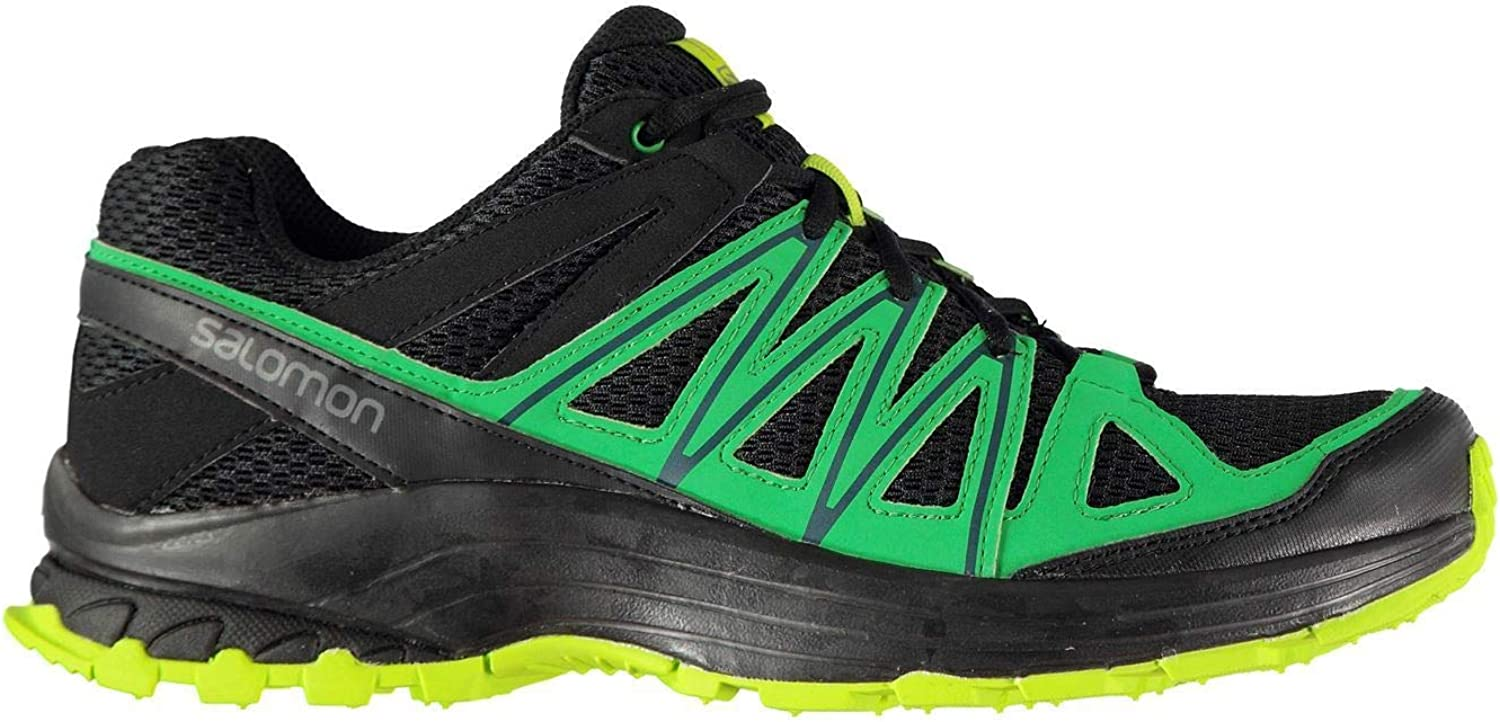 Official Salomon Bondcliff Trail Running shoes Mens Fitness Jogging Trainers Sneakers