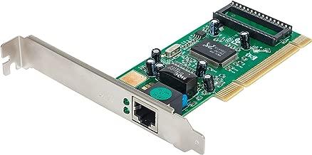 Gigabit Pci Network Card 32-Bit 10/100/1000 Mbps Pci Slot