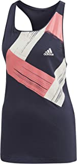 adidas Diamond Tank for FEMALE