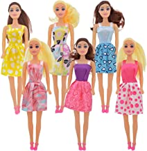 """Meet Novelty American Fashion Beauty Dolls, 11"""" 