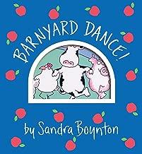 Barnyard Dance! (Oversized Lap Edition) (Boynton on Board)