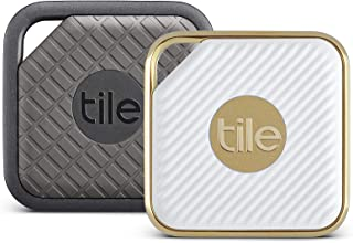 Tile Pro Combo (2017) – 2 Pack (1 x Sport, 1 x Style) – Discontinued by Manufacturer