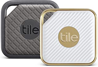 Tile Pro Combo (2017) - 2 Pack (1 x Sport,  1 x Style)