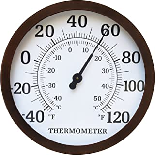 Bjerg Instruments Outdoor Thermometer